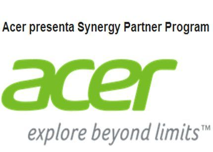 AcerpresentaSynergyPartnerProgram