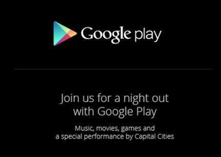 Evento-Google
