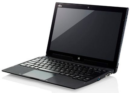 FujitsuLifeBookU904