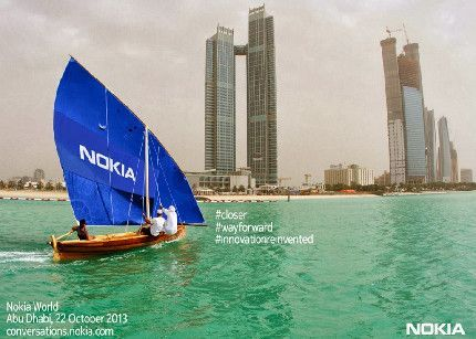 NokiaWorld2013