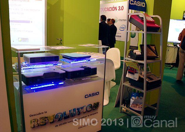 SIMO Network 2013, la feria de la educación tecnológica