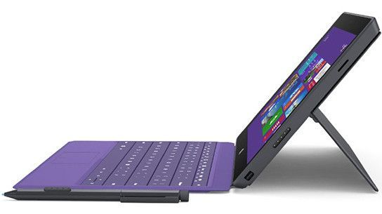 Surface2Pro