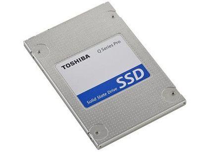 Toshiba Q series Pro