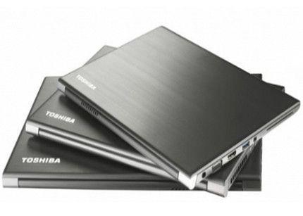 Toshiba-serieZ