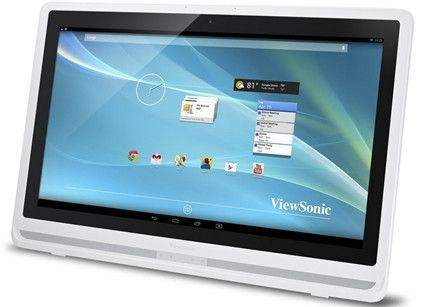 ViewSonic presenta Smart Display VSD241