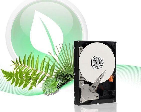 gama green wd tecnología mcanal xm123