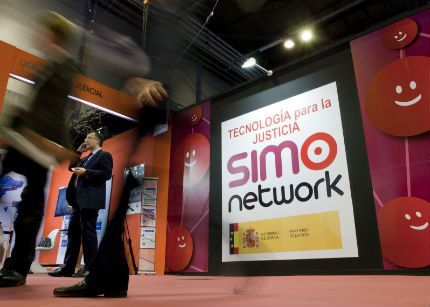Agenda completa del Simo Network 2013