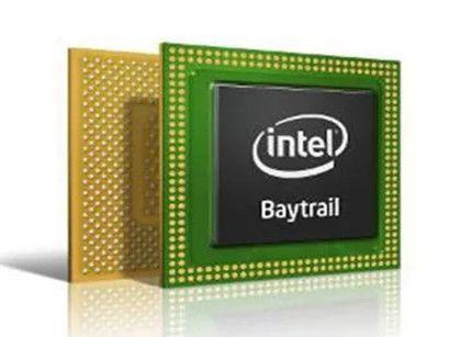 BayTrail-M
