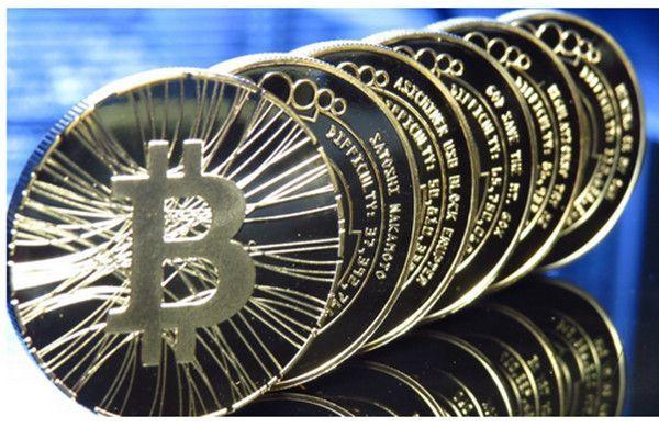 Bitcoin supera la barrera de 1.000 dólares