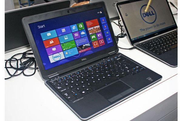 Dell Latitude 7000, a la venta en Europa
