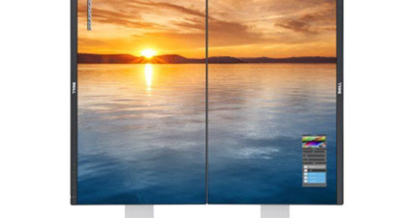 Nuevos monitores Dell UltraSharp