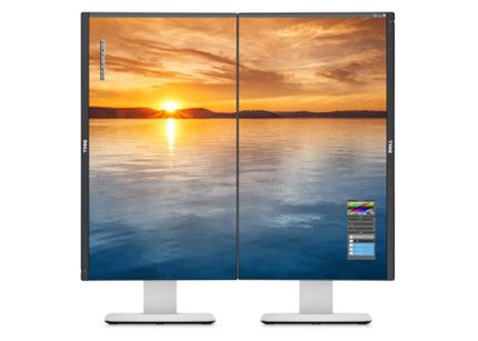 Nuevos monitores Dell UltraSharp