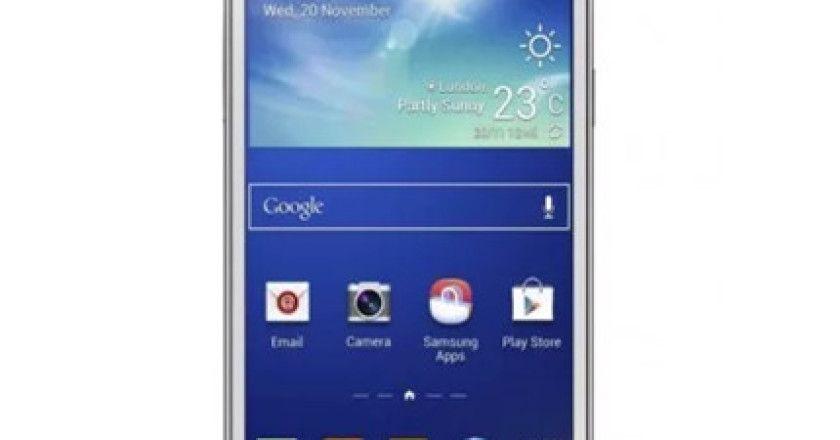 Samsung presenta el smartphone Galaxy Grand 2