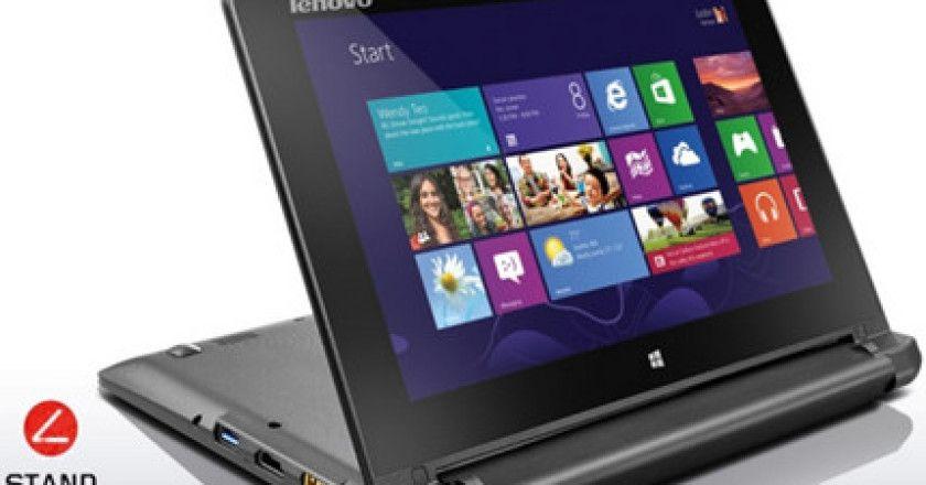 Lenovo Flex 10, 2 en 1 con Bay Trail