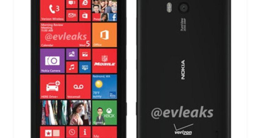 Nokia Lumia 929, llegada inminente