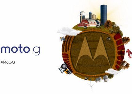 Moto G, Motorola resurge tras la compra por Google