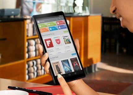 Google filtra nuevo tablet Nexus 8