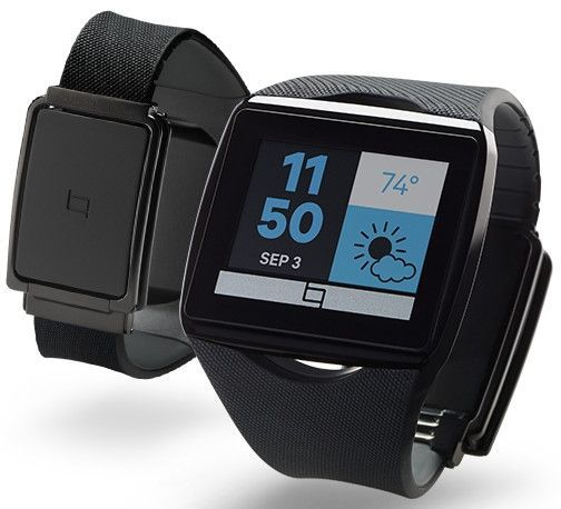 SmartWatch Qualcomm Toq-2