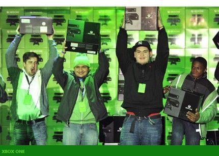 XboxOne-Unmillon