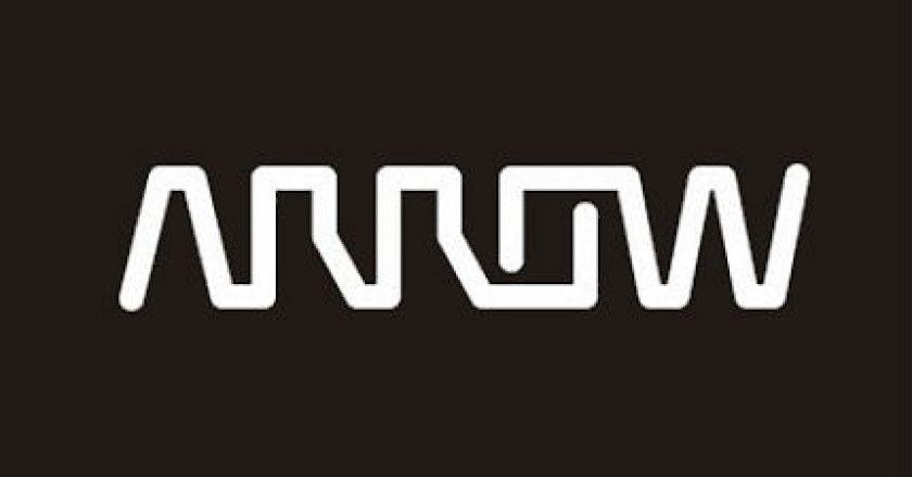 arrow_ecs