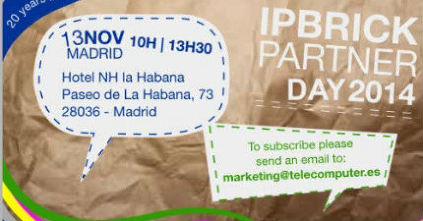 ipbrick_partner_day_2014
