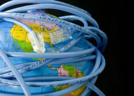 Un 28% del tráfico de Internet ya es móvil