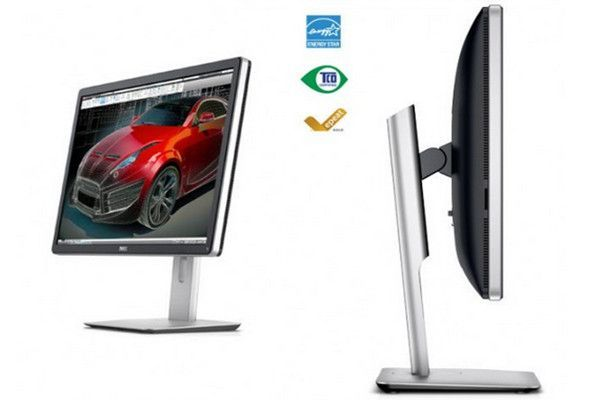 Dell UP2414Q, el 4K se impone en la gama alta de monitores