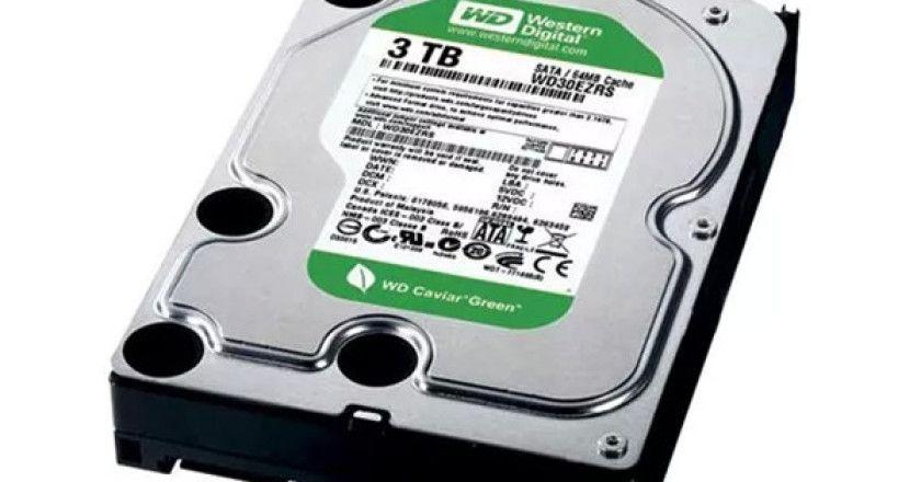 Informe BackBlaze, el mercado de discos duros tras la crisis de 2011