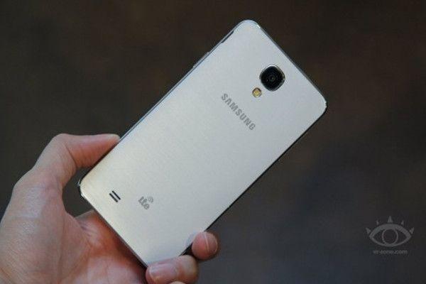 Galaxy J, nuevo tope de gama de Samsung en smartphones