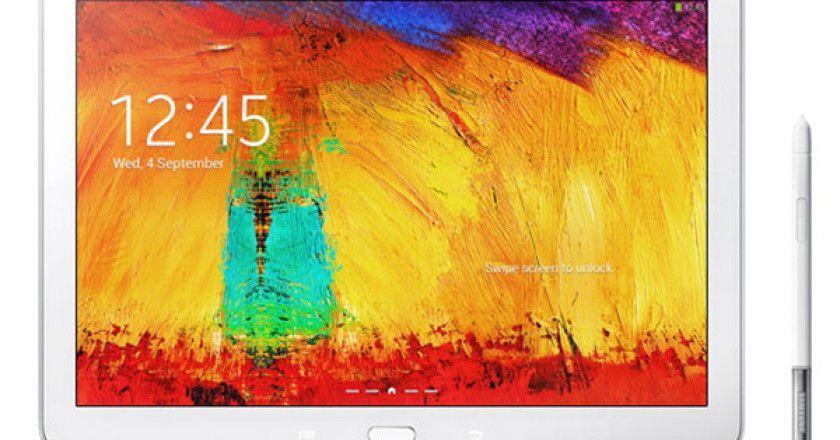 Galaxy Note 10.1 2014 Edition en España
