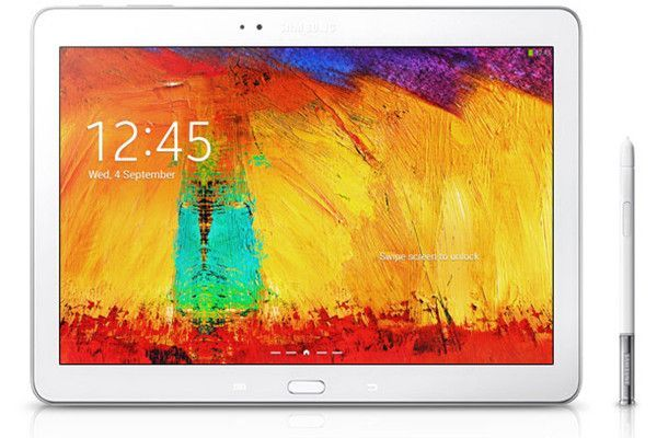 Galaxy Note 10.1 2014 Edition en España