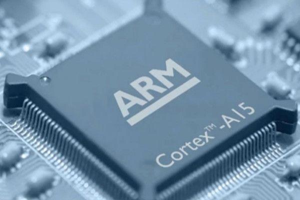 Google podría utilizar chips de diseño propio ARM en sus servidores