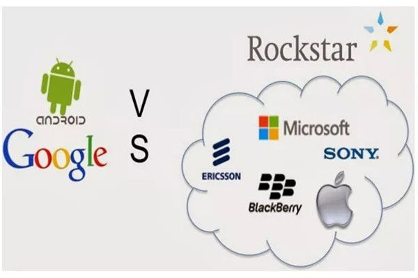 Google-Rockstar