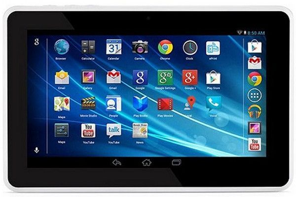 HP Mesquite, tablet Android de 99 dólares