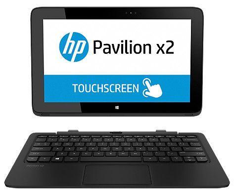 HP Pavilion x2-3