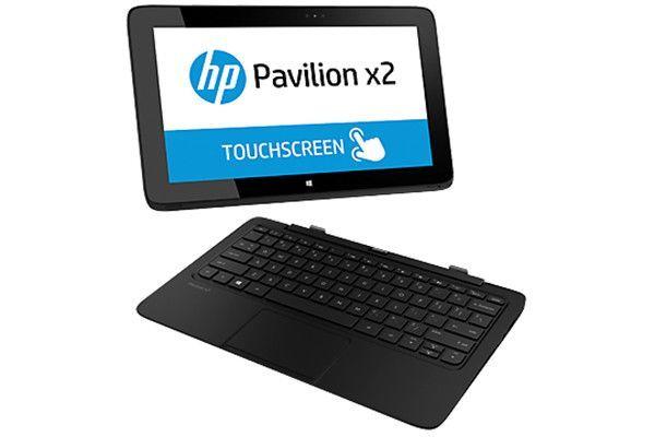 A la venta el HP Pavilion x2, equilibrado '2 en 1'