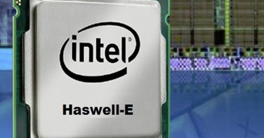 Intel Haswell-E de 8 núcleos, primer vistazo