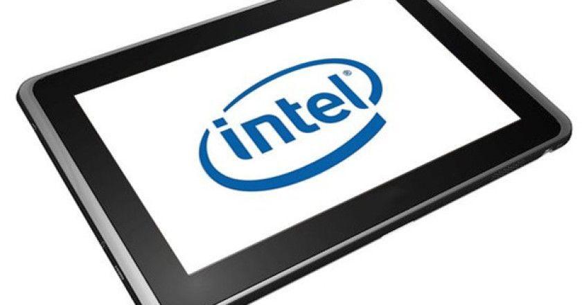Intel venderá 30 millones de chips para tablets en 2014