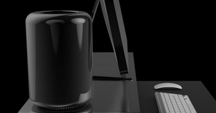 Disponible el nuevo Apple Mac Pro