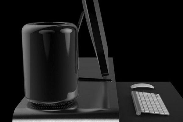 Disponible el nuevo Apple Mac Pro