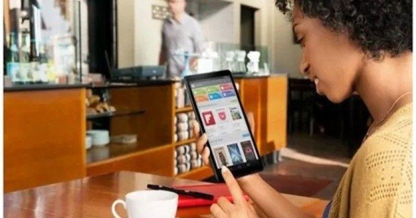 El Google Nexus 8 sería fabricado por LG