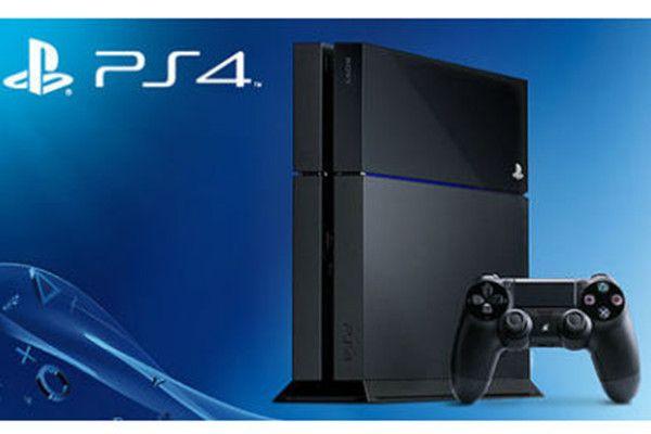 Sony vende en España 134.000 PS4