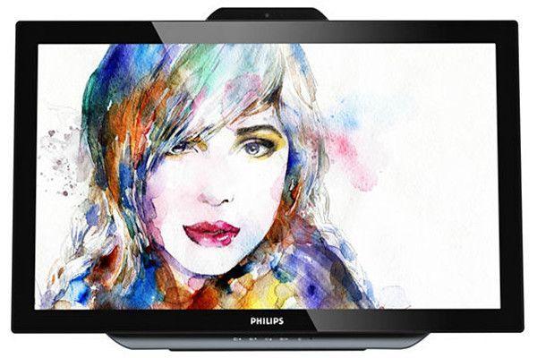 Philips SmoothTouch, algo más que un monitor