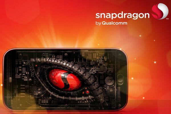 Snapdragon64bits