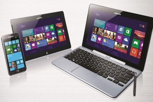 WindowsPhone-WindowsRT