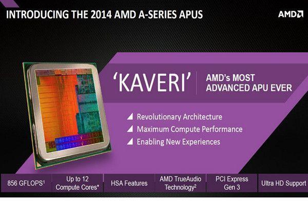 AMDAPUA-Series2014Kaveri
