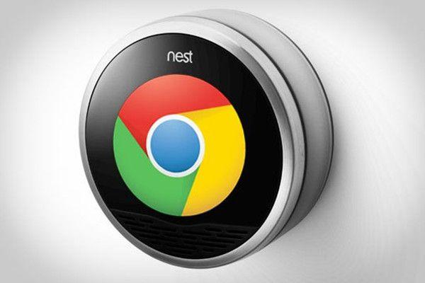 Google compra Nest pensando en los dispositivos conectados