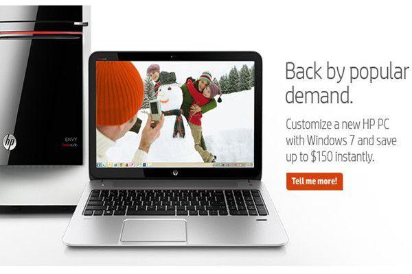 HP-Windows7