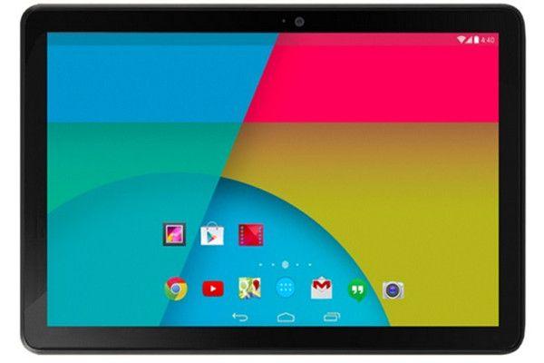 Nuevo Google Nexus 10 al CES