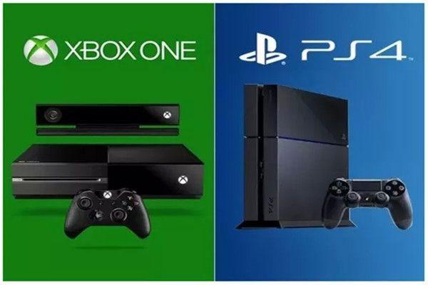 PS4-XboxOne
